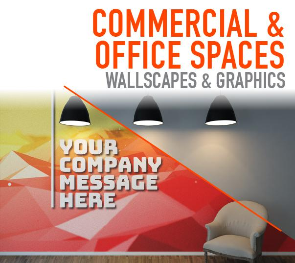 Office and Commercial Graphics